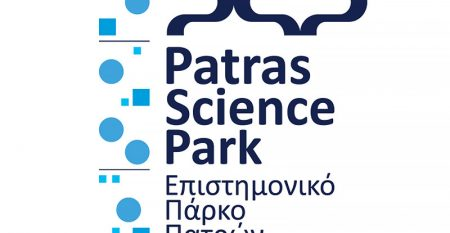Patras Science Park Logo